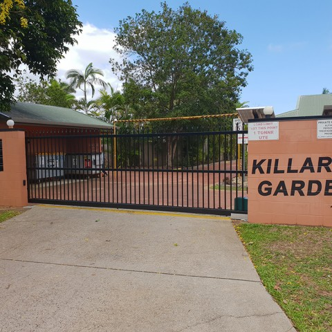 Killarney Gardens