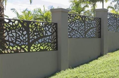 Aluminium Panel Art 11