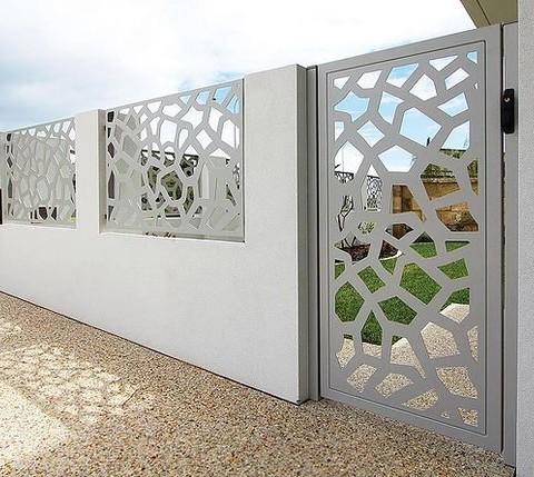 Aluminium Panel Art 12
